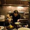 La Ciccia Chef Massimiliano Conti's Recipe for Spicy Octopus Stew