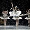 <i>La Danse: The Paris Opera Ballet</i>