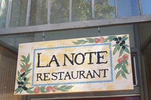 La Note