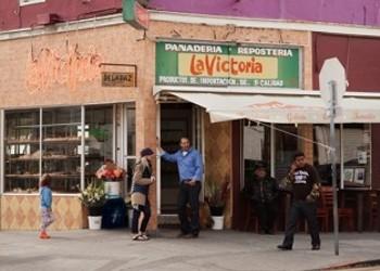 La Victoria's Jaime Maldonado Wins Latino Business Award