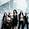 Lacuna Coil: Show Preview