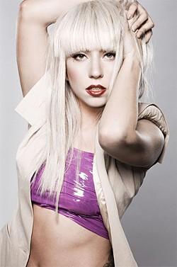 Lady GaGa: A lot of blah blah.