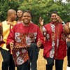 Ladysmith Black Mambazo to Perform in SF  02.28.07