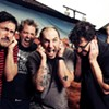 Lagwagon: Show Preview