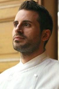 Lamb-meister Matthew Accarrino.