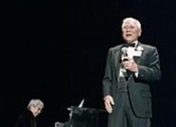 "PAUL  TRAPANI - Larry Ching, the ""Chinese Sinatra."""
