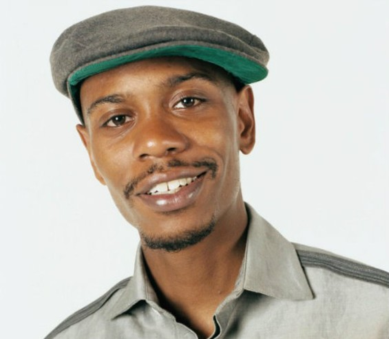 Last-minute Dave Chappelle show on Monday!