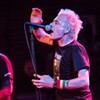 Last Night: GBH Is Not Dead Yet