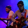 Last Night in Photos: Dr. Dog at the Fillmore