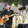 Last Night: John Prine at Hardly Strictly Bluegrass