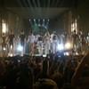Last Night: Lady Gaga at Bill Graham Civic Auditorium