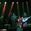 Last Night: New Folk Rock Supergroup The Emerald Triangle