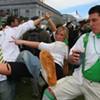 Last Night: St. Patrick's Day Parade