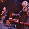 Last Night: The Clientele at Great American Music Hall