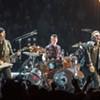 Last Night: U2 Thrills at SAP Center