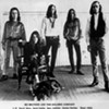 Last of the Psychedelic Pioneers: Guitarist Sam Andrew of Big Brother and the Holding Company Dies at 73