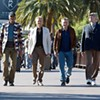 """Last Vegas"": The Viagrafication of American Comedy"