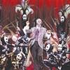 LastNight: Cirque Du Soleil's KOOZA @ AT&T Ballpark
