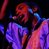 LastNight: Femi Kuti at the Fillmore