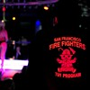 LastNight: Hustler Club Hosts the SF Fire Fighters Union Toy Drive Kickoff