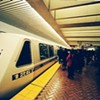 Person on BART Tracks Causes Train Delays