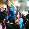 Woman Stuck Under BART Train Last Night Is Alive