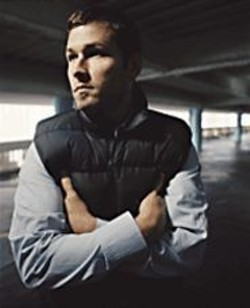 Latter-day Saint: Ryan Raddon aka Kaskade.