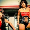 Sister DJ Duo Lisbona on the Charms of Spandex-Filled '80s Workout Videos and Their Stretch Sunday Party