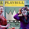TheatreWorks' <i>[Title of Show]</i> Is Intelligent, Heartfelt, and Really Funny