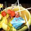 Tonga Room Happy Hour: All-You-Can-Eat Tiki Kitsch