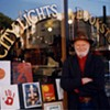 Lawrence Ferlinghetti Still Knows How to Command a Room