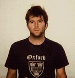 COURTESY DFA RECORDS - LCD Soundsystem's James Murphy.