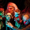 The Madness of King Lear: Puppets, Acclaimed Clown Tackling Shakespeare Tale in Two Productions