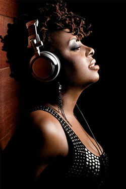 JACK GUY - Ledisi