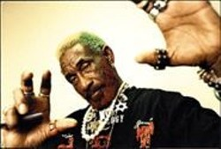 "DREW  GOREN - Lee ""Scratch"" Perry."