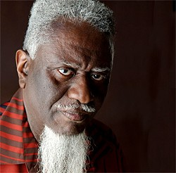 Legendary saxophonist Pharoah Sanders kicks off the San Francisco Jazz Festival.