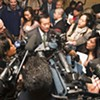 Legislature to Vote on Suspending Sen. Leland Yee Today (Update)