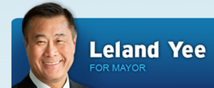 Leland Yee REALLY wants to be mayor, even if it means supporting and not supporting medical marijuana