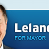 Leland Yee Promises to Fight for Medical Marijuana, Except When He's Opposing It