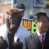 Leland Yee To Announce Mayoral Run