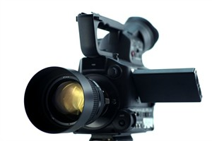Let the cameras roll. - SHUTTERSTOCK/WELCOMIA