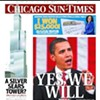 <i>Chicago Sun-Times</i> to Beta Test a Bitcoin Paywall