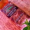 Lev's Debuts Kombucha Vinegar
