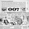 Licensed to Blecch: <i>Mad</i> Magazine's James Bond Parodies