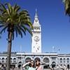 Life in San Francisco Through British Eyes