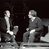 """Life Itself"": Roger Ebert Ascends Finally to the Screen"
