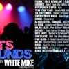 Exclusive: DJ White Mike's 'Lights and Sounds' Mix