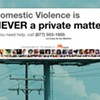 Domestic Violence Groups Feature Ross Mirkarimi Quote in Spanish Billboards