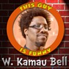 W. Kamau Bell: Stop Talking Shit About the Occupy Movement!