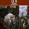 Lil B Goes Gaye (Happy!) with New Album Art